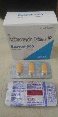 EAZYON 500