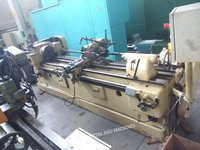 THREAD AND WORM MILLING MACHINE
