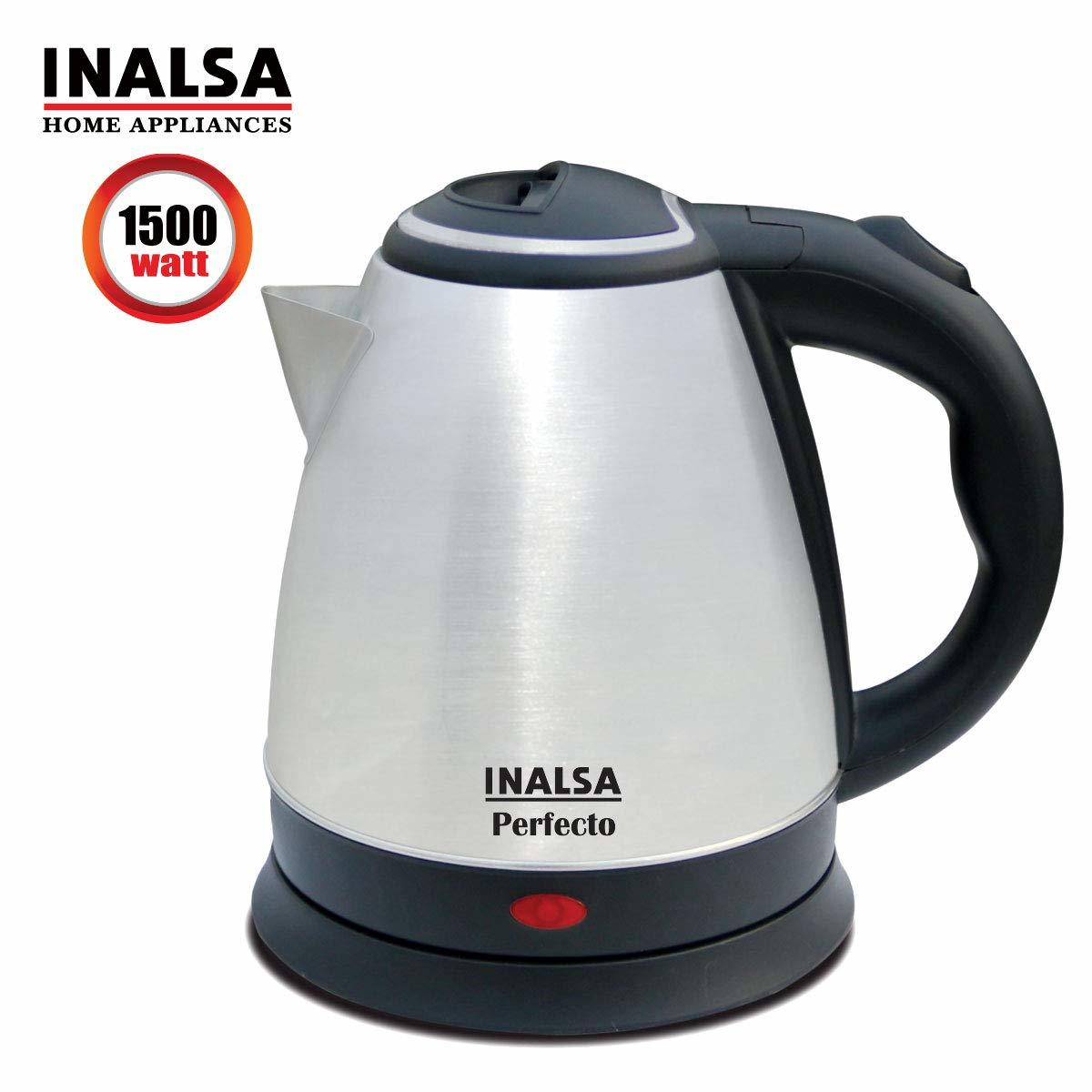 Inalsa Perfecto 1.5 Litre Electric Kettle