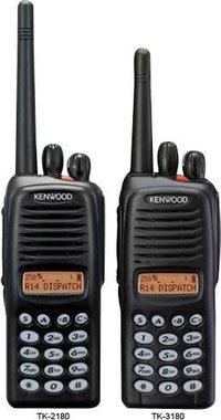 Kenwood Digital Walkie Talkie Tk-2180