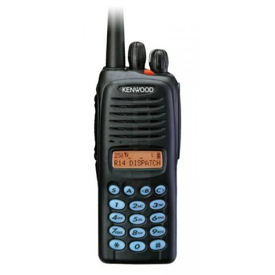 Kenwood Digital Walkie Talkie Tk-2180