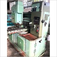 GEAR SHAPER  TOS OH6 WITH RACK CUTTING ATTACHMENT
