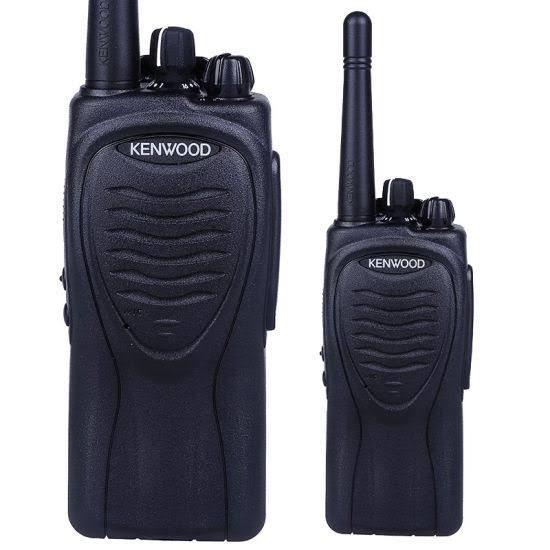 Kenwood Walkie talkie TK-2207