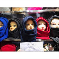 Fleece Thick Warm Full Cover Face Mask