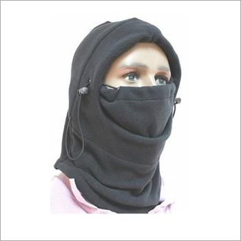 Fleece Full Cover Face Mask