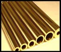 85-15 Red Brass Tube