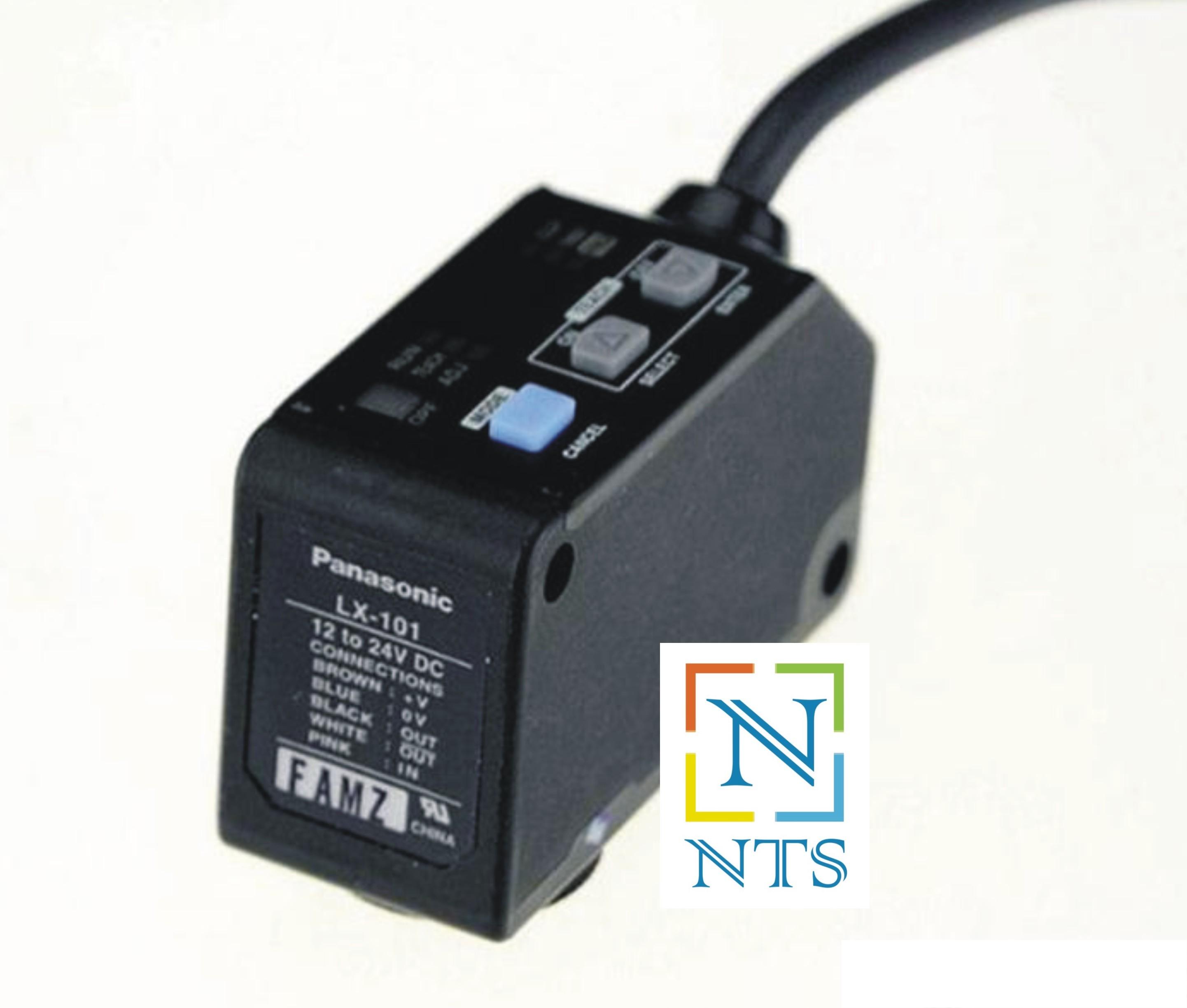Panasonic LX-101 Color Mark Sensor