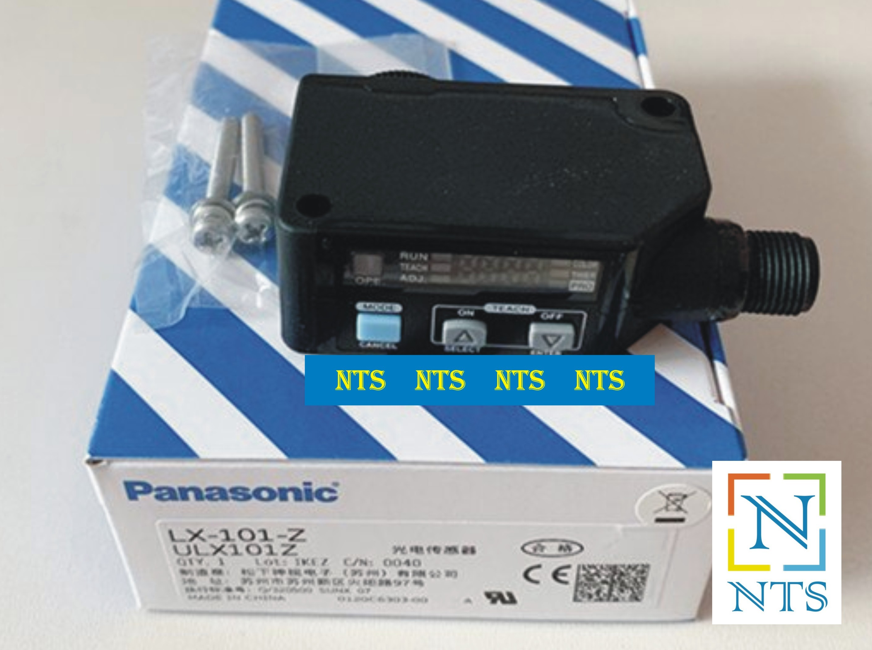 Panasonic LX-101-Z Color Sensor