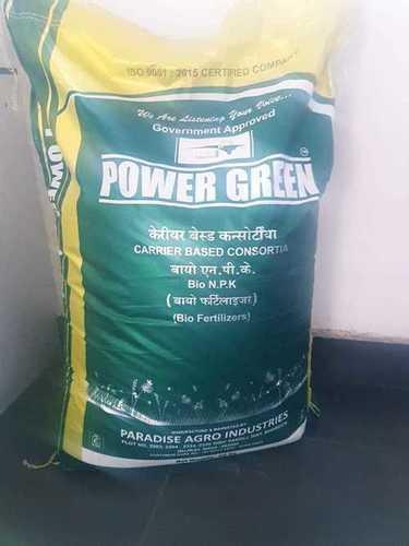 Power green Bio fertilizer