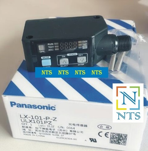 Panasonic LX-101-P-Z Color Sensor
