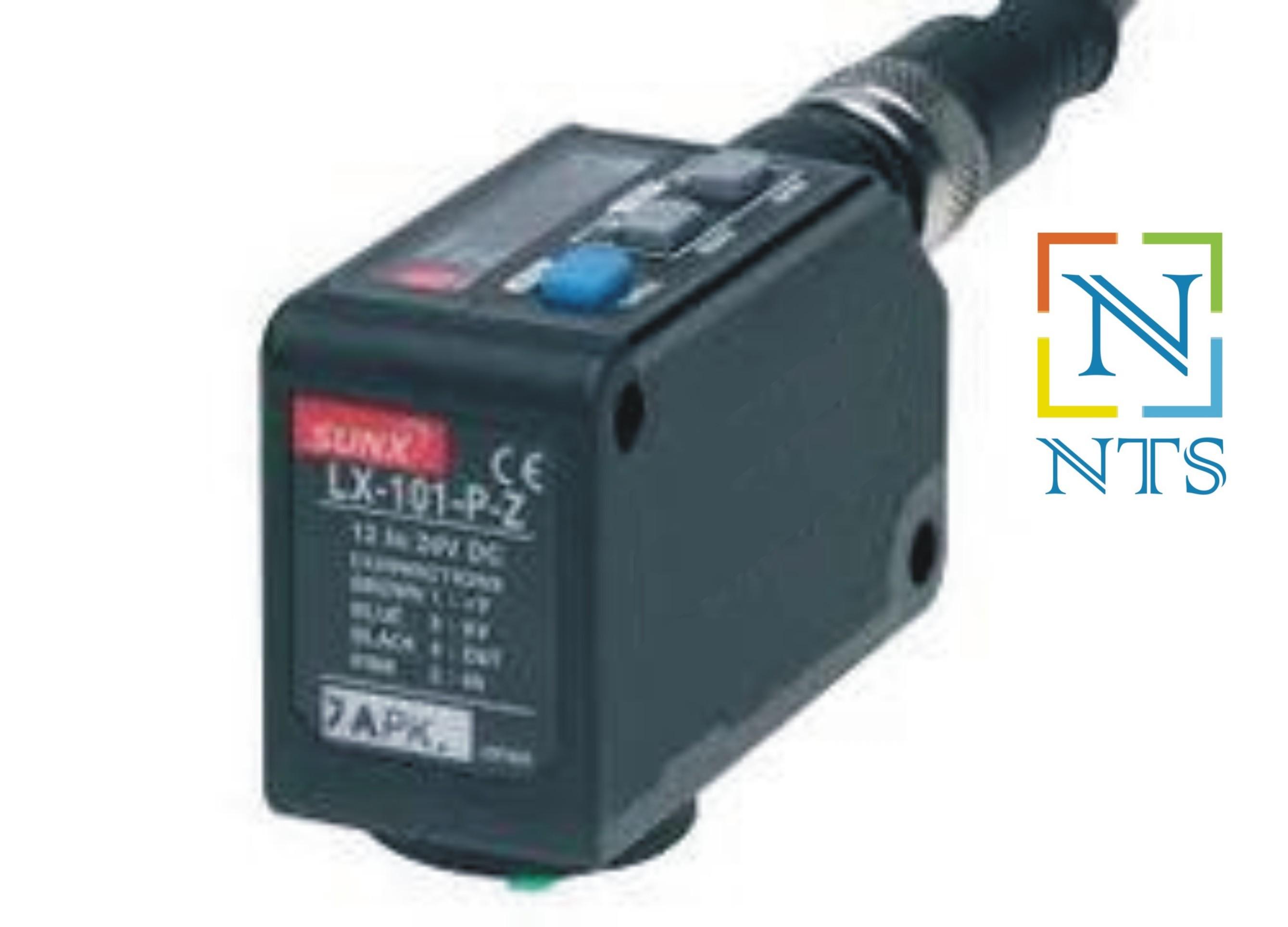 Panasonic LX-101-P-Z Color Sensor