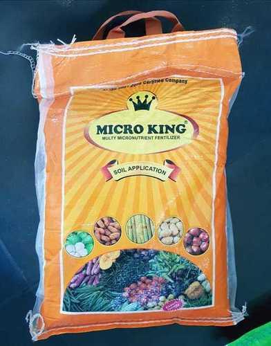 Micro king multy micronutrient fertilizer