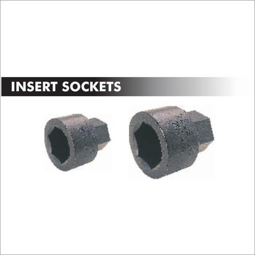 Fringe Insert Socket Tools