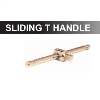 Sliding T-Handle