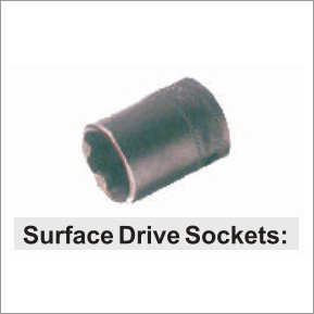 Surface Drive Socket
