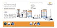 CSD plant