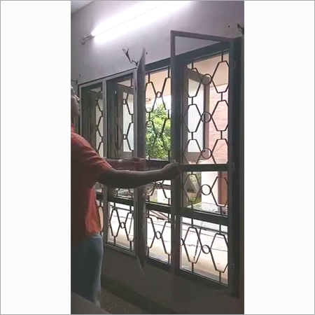 Openable Window System