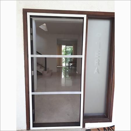 Openable Single Door System