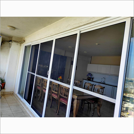 Multi Sliding Door System