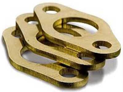 Brass Laser Cutting Job Works