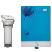 Ruby Cute Water Purifier RO+UV+UF+TDS with Alkaline Cartridge