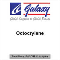 GalSORB Octocrylene