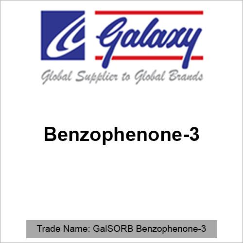 Benzophenone- 3