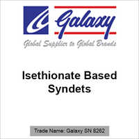 Sulfate Free Syndet