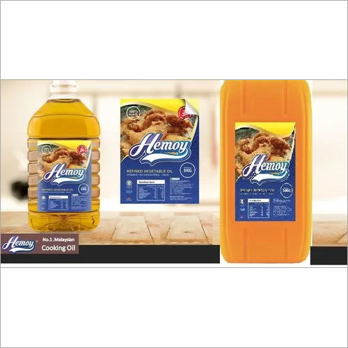 Hemoy Cooking Oil