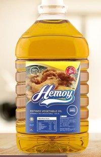 Hemoy Cooking Oil