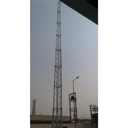 Mast Tower