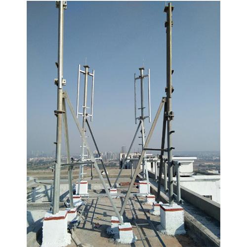 Telecom Poles