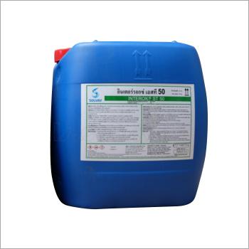 Industrial Chemical Liquid