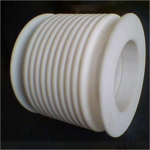 Carbon Filled PTFE Bellow
