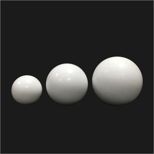 Carbon Filled PTFE Ball