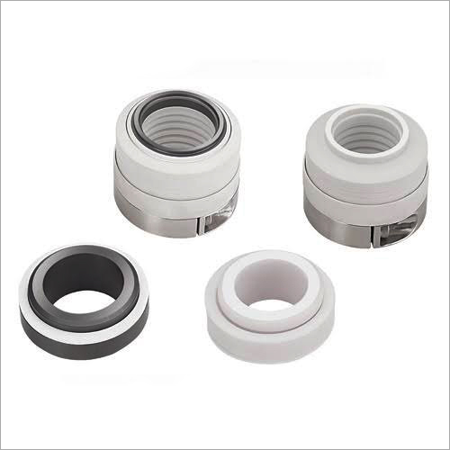 PTFE Bellow Mounted Seals