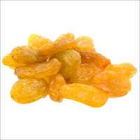 Organic Fresh Raisins