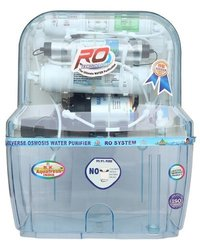 aquafresh Dezire 15 Ltr RO+UV Water Purifier (Transparent)