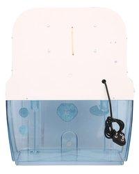 aquafresh Dezire 15 Ltr RO+UV Water Purifier (Transparent)
