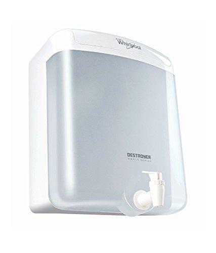 Whirlpool Destroyer World 61005 6-Litre Water Purifier