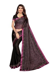 CHINESE FABRIC COTTON SAREE WOMEN HOT CATEGORY