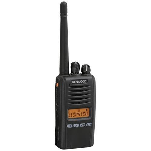 Kenwood Walkie talkie NX-320