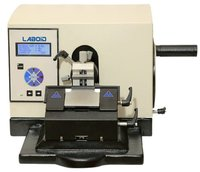 Rotary Microtome fully Automatic