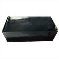 Black Corrugated Packaging Box