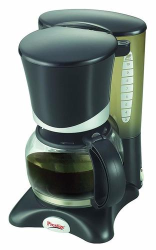 (Renewed) Prestige PCMH 1.0 600-Watt Drip Coffee Maker