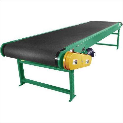 Motorized Belt Conveyor