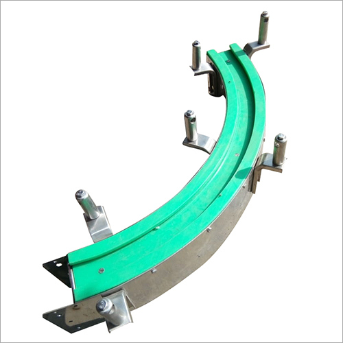 Chain Conveyor (90 degree Magnetic Bend)