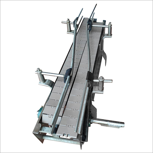 Flat Chain Conveyor