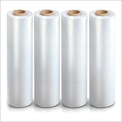 Stretch Wrap Film Roll