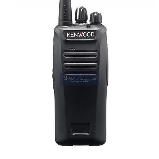 Kenwood Walkie Talkie Nx-340